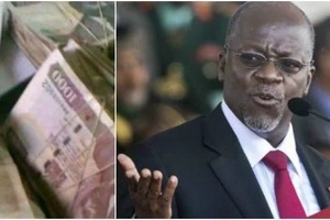 Magufuli with another surprising move that shows he doesn't joke