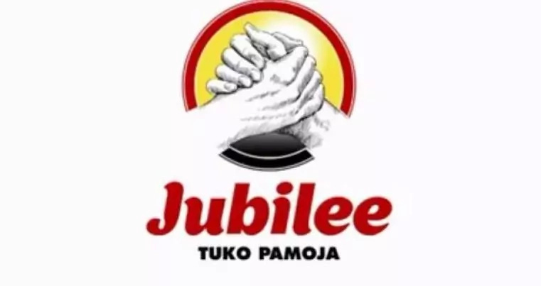These are the officials to steer Jubilee Party