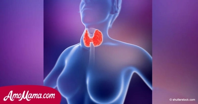 Thyroid cancer is very dangerous because a lot of people ignore the first 4 symptoms of it