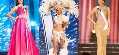 It runs in her blood! Miss Universe 2016 first runner-up Raquel Pelissier is part Filipina