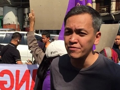 Leftists to grace Duterte's SONA