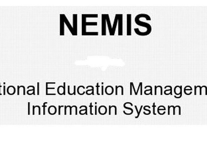 What's NEMIS? Why do we need it?