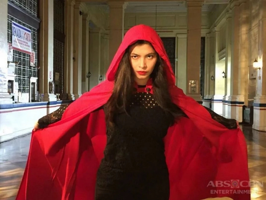 Angel Locsin hits back at bashers who say she uses doubles in teleserye scenes