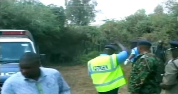 Athi River woman beheads her son to move in with boyfriend