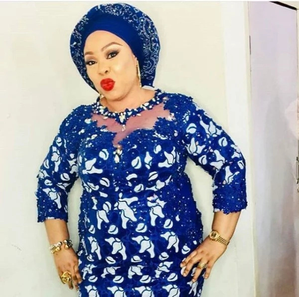 Hamisa Mobetto's mother goes ham on Diamond's mum, condemns her for marrying a younger man