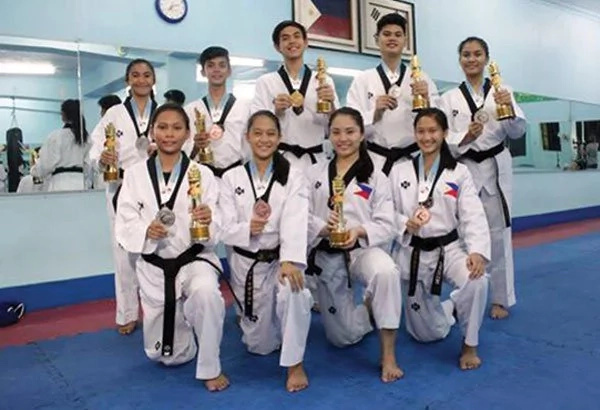 PH jins bring glory to country after Korea Open wins