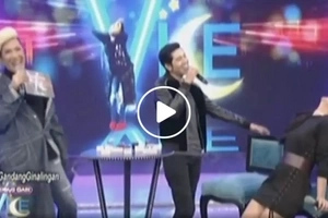 Maja Salvador finally reveals the reason why she and Gerald Anderson broke up on 'Gandang Gabi Vice'