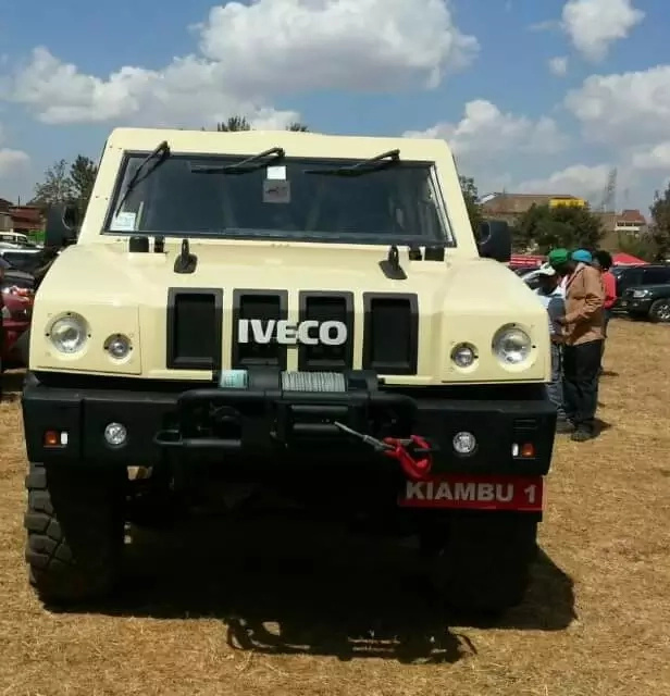 William Kabogo House, Cars, and Net Worth: How Much Is the Former Governor Worth?