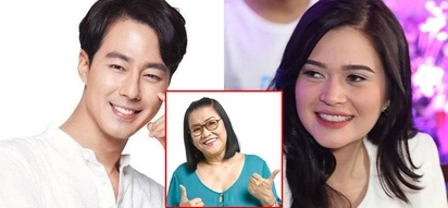 Kaya pala! Lolit Solis reveals the funny reason behind the much publicized Neil Arce-Bela Padilla breakup! 'Iniwan tuloy Bela'