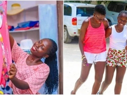 Akothee's daughter asks mum to help the needy instead of blowing money on lavish party and gifts on her birthday