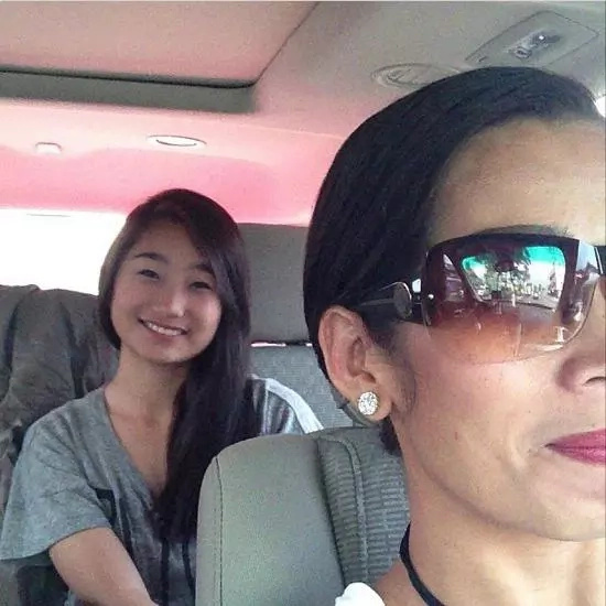 Pokwang ready to talk to her ex partner for daughter