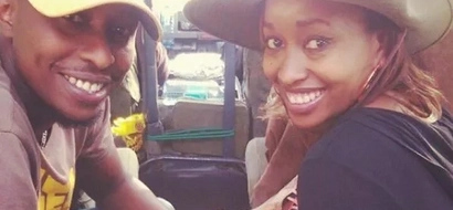 6 photos of Citizen TV's Janet Mbugua's twin brother, cutest thing you'll see today