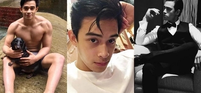 8 occasions when Diego Loyzaga proved to be the next biggest hunk