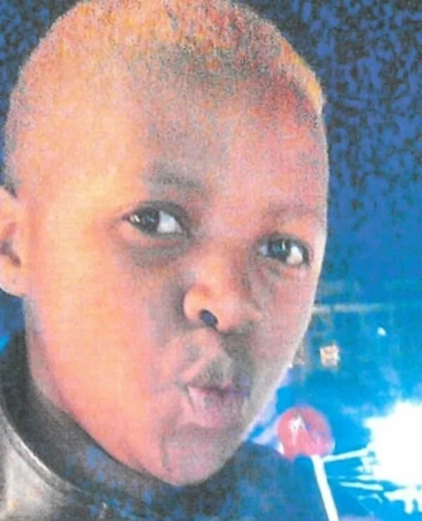 17-year-old Zanele Mchunu (pictured) is said to have disappeared with her friend's baby