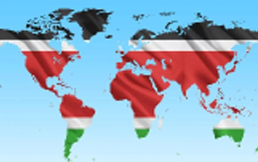 Countries for Emigration from Kenya: Top Ten