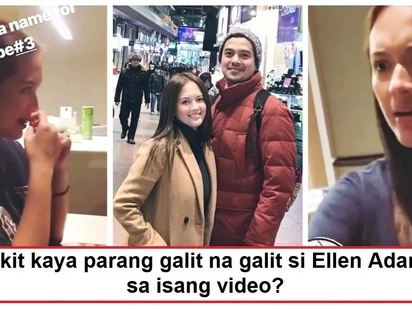 In love talaga sa isa't isa! John Lloyd Cruz and Ellen Adarna enjoy their vacation in Osaka, Japan