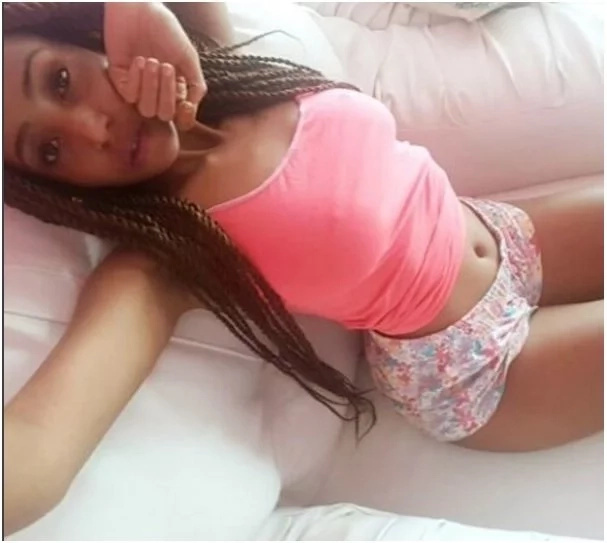 Pastor Kanyari's sister is sexier than yours
