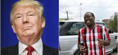 This is how Pastor Kanyari jubilantly celebrated Trump's election