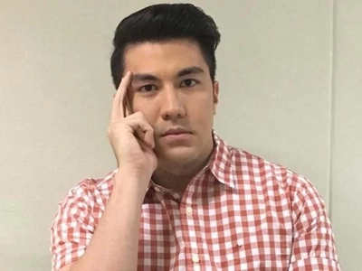 7 posts by Luis Manzano that will make you laugh harder than they should