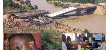 Bundalangi elders reveal the real reason why the Sigiri bridge collapsed and why Ababu Namwamba should be worried