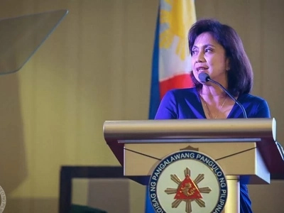 Hindi lang puro pa-cute! VP Leni all set to fully wipe out poverty