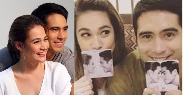 Intriguing reaction of Bea Alonzo to the loveteam KIMERALD!