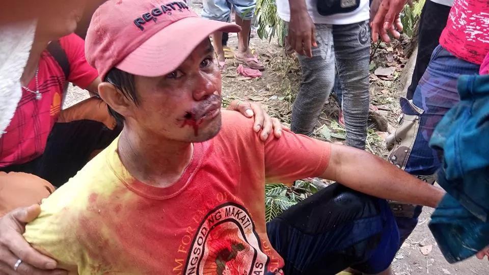 PNP Creates Fact-Finding Task Force To Investigate Kidapawan
