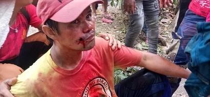 Governor Accountable, Blames Kidapawan Deaths On Rallyists