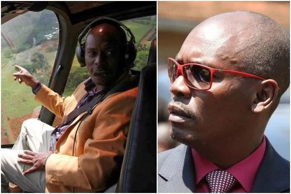 Uliyajua haya kumhusu Gavana William Kabogo wa Kiambu?