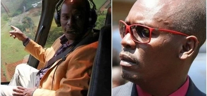 Governor Kabogo reveals his cool side, love for choppers and favorite football team (video)