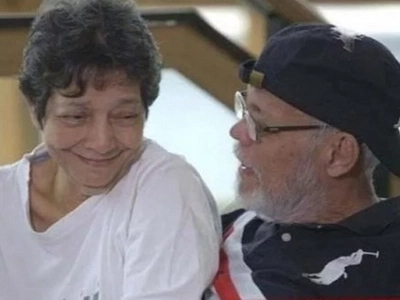 Together forever: Dick Israel's wife passes away 4 days after his death