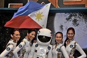Nakakamangha! Senate bill, nais ipanukala na magtatag ng station ang Pilipinas sa kalawakan