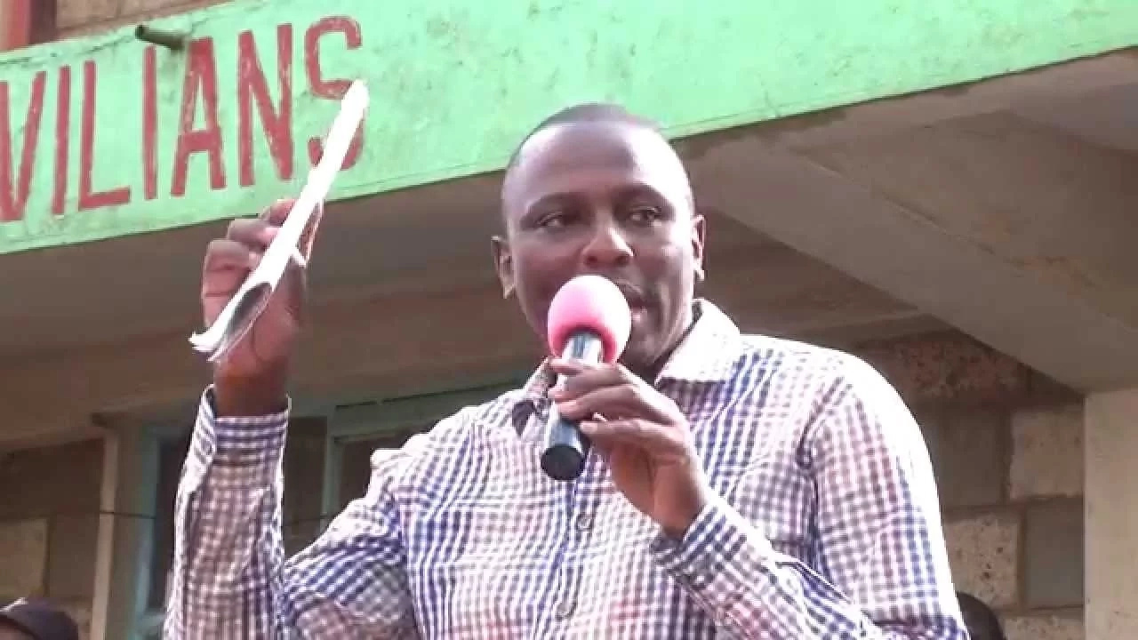 Ruto will not attend debate - Jubilee