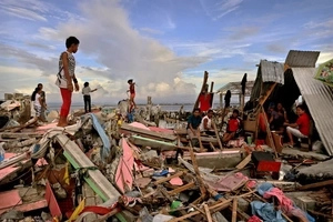 How did Tacloban waste almost 1B Yolanda funds? COA explains