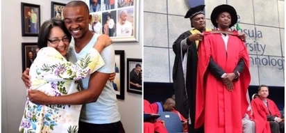 28-year-old unemployed PhD graduate lands job after newspaper highlighted his situation