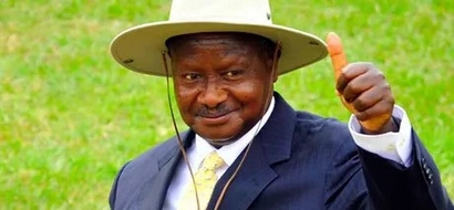 Museveni sends his hardcore critic to jail just days before general election