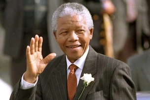 Madiba's wisdom lives on in his foundation after release of powerful statement following Zuma's resignation