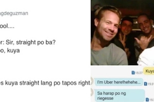 23 Funniest Uber & Grab experiences told by Pinoy passengers