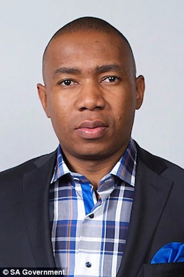 Mduduzi Manana has apologized over the incident. Photo: SA Government