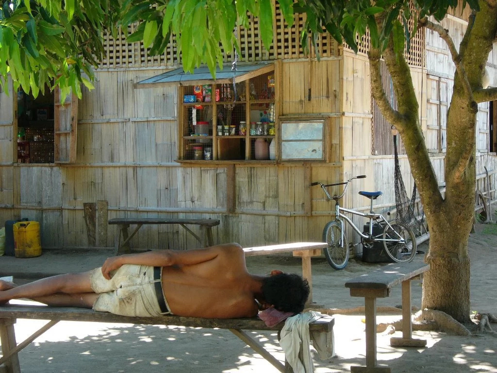 Only in the Philippines: How Filipinos Deal With Summer Heat