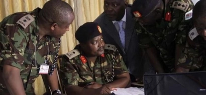 KDF generals finally summoned after deadly al-Shabaab attack