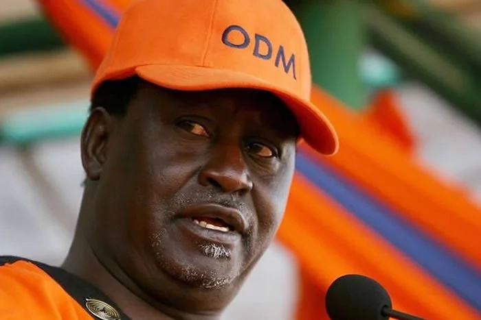 Raila Odinga is the reason poverty reigns in Nyanza - ACK Bishop