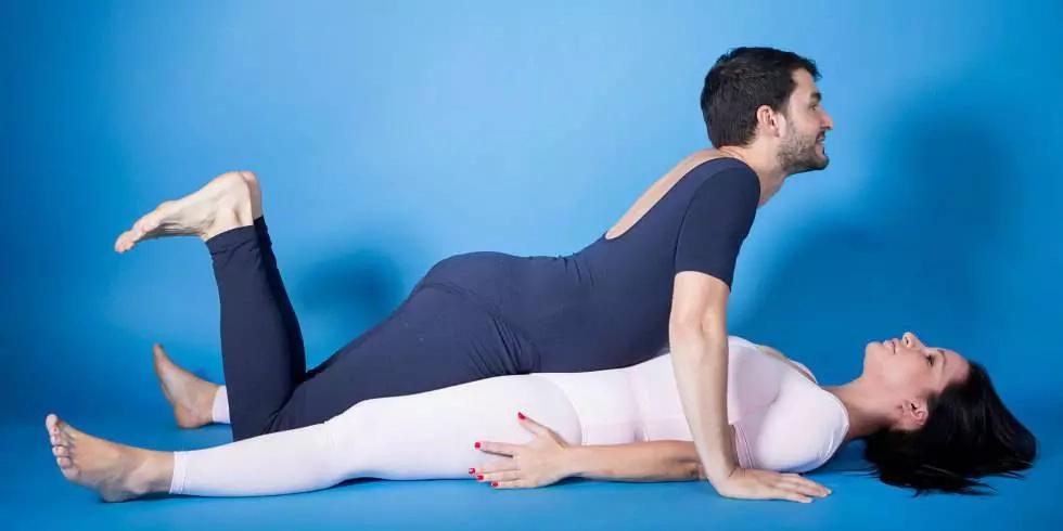 10 posiciones sexuales que tu realmente puedes hacer