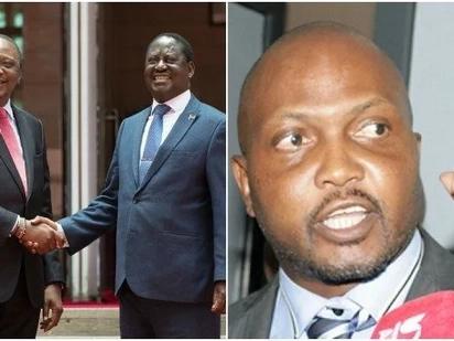Moses Kuria atoa madai mapya kuhusu uongozi wa Kenya