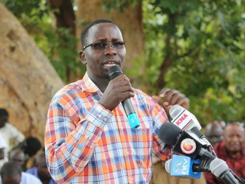 Court upholds election of Kisii Governor James Ongwae, orders petitioner to pay KSh 5 million