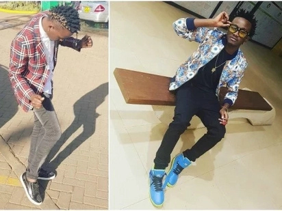 Willy Paul vs Bahati - Who is the best slay King?