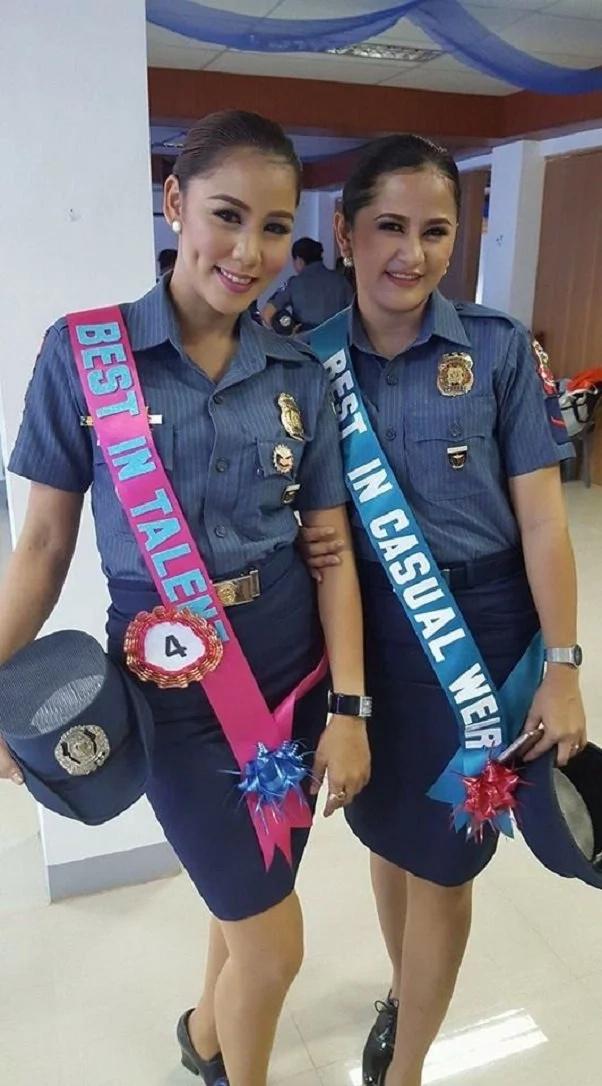 Filipina-cop