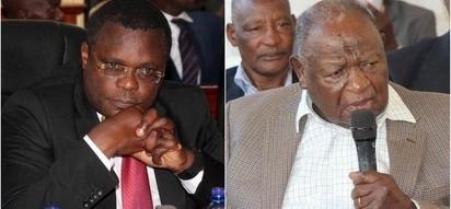 Tumkumbuke Kenneth Matiba kwa kuhubiri umoja Kenya – Spika wa seneti Ken Lusaka