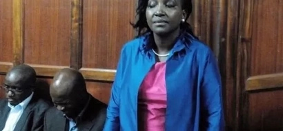 Ex-Judiciary Boss Gladys Shollei Arraigned In Court, Tells Judge She Is Jobless