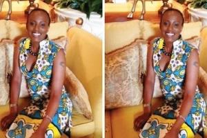 Photos of Uhuru Kenyatta's niece who pays her maid KSh 600,000 a month